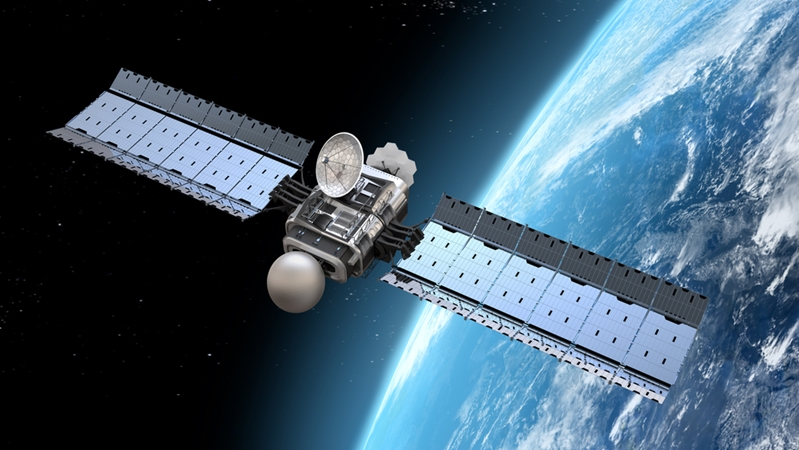 SDN could help make satellite communications more responsive.